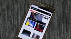 Чем порадует новый флагманский планшет от Samsung?