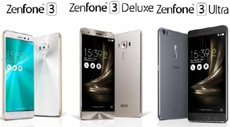 ASUS отложила запуск Zenfone 4 до конца июля