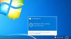 Microsoft заново выпускает обновление KB3035583 на Windows 7