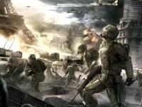 Две игры серии Tom Clancy's в работе