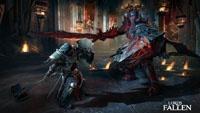 Вторая часть Lords of the Fallen уже находится в разработке