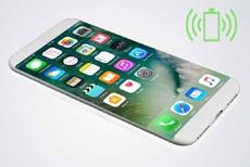iPhone 2017 года получит стеклянный корпус и беспроводную зарядку дальнего действия