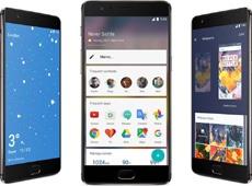 «Убийца флагманов» OnePlus 3T представлен официально