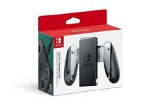 Nintendo сэкономит на держателе контроллеров Nintendo Switch