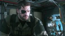 На диски с новейшей Metal Gear Solid не записали игру
