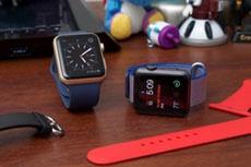 Apple нашла нового производителя своих смарт-часов