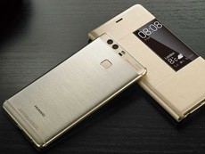Huawei P10 с QHD-дисплеем впервые замечен в бенчмарке