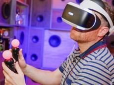 Sony PlayStation VR признан одним из лучших изобретений 2016 года
