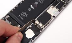 Apple поможет узнать, что аккумулятор вашего iPhone 6s подлежит замене