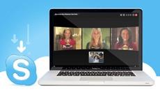 Microsoft разрешила использовать Skype без аккаунта