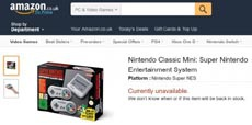 Спекулянты пытаются нажиться на ещё не вышедшей консоли Nintendo