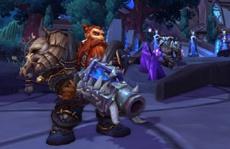 В World of Warcraft разрешат восстанавливать персонажей
