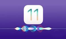 Siri в iOS 11 позволяет использовать текстовые команды вместо голоса