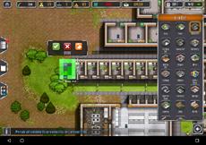 Анонсирована мобильная версия симулятора строительства тюрем Prison Architect