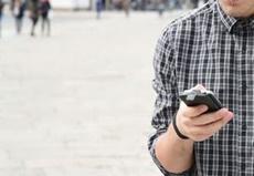 В 2017 году 44% жителей Земли будут пользоваться смартфонами