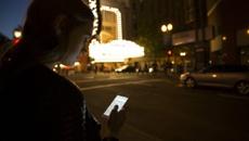 Uber начала собирать данные о перемещении пассажиров в фоновом режиме