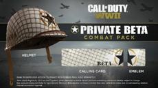 Трейлер и подробности бета-тестирования Call of Duty: WWII