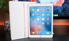9,7-дюймовый iPad Pro назвали лучшим планшетом в истории