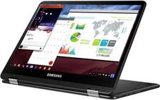 Samsung выпустила гибридный хромбук