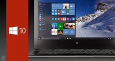 Поддержка версии Windows 10 1511 прекращена