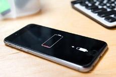 iOS 10.2 ухудшила проблему с самопроизвольным выключением iPhone