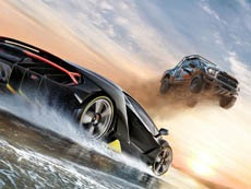 На первые 10 минут Forza Horizon 3 ушло полтора года разработки