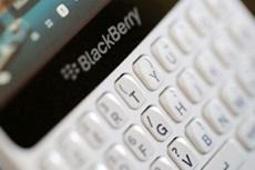 BlackBerry делает ставку на