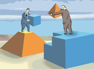 Маркетплейсы увеличивают свою рыночную долю