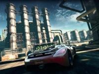 Демоверсия Split/Second в Xbox LIVE Marketplace