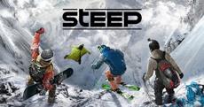 Steep всё еще планируется выпустить на Nintendo Switch