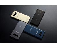 Первое обновление Samsung Note 8 улучшает его камеру