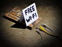 Пять правил безопасности в публичных сетях Wi-Fi