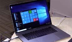 Как установить и запустить Windows 10 с внешнего диска на Mac