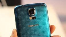 Galaxy S5 пережил и заснял падение с 300-метровой высоты