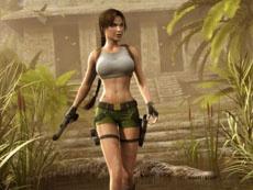 Разработчик перенёс классическую Tomb Raider в браузер