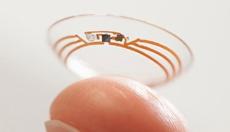 Тестирование «умных» контактных линз Google откладывается