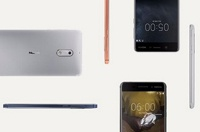 Смартфоны Nokia 3, Nokia 5 и Nokia 6 появятся во всех странах мира до конца июня