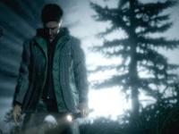Создатели Alan Wake анонсировали последнее дополнение для игры