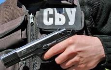 Во Львовской области СБУ задержала главного редактора местного сайта за вымогательство