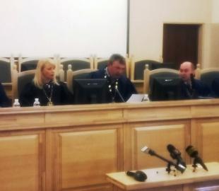 Студент, подавший в суд на Порошенко, рассказал зачем он это сделал