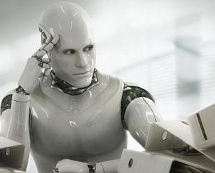 Робот отобрал у меня работу. За что жить?