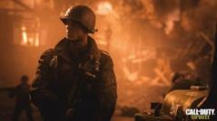 Dead Space повлиял на зомби-режим Call of Duty: WWII  5 июня 2017, 10:03