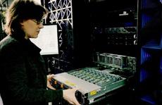 IBM ставит рекорды масштабируемости в сфере машинного обучения