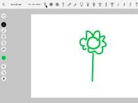 Google выпустила графический редактор, превращающий каракули пользователей в красивые рисунки