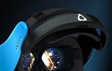 Представлена беспроводная гарнитура виртуальной реальности HTC Vive Focus