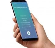 Голосовой помощник Samsung Bixby вышел за пределы Южной Кореи