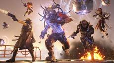 В LawBreakers добавили новую карту и регенерацию здоровья для всех героев