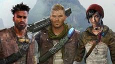 Microsoft позволит сыграть в Gears of War 4 бесплатно