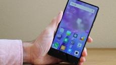 Xiaomi официально сообщила, когда представит Mi Mix 2