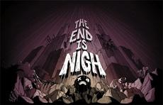 Видео: геймплей мрачного платформера The End is Nigh от автора Super Meat Boy